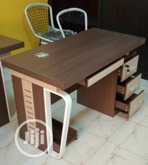 Classic Office Desk | Furniture for sale in Lagos State, Amuwo-Odofin