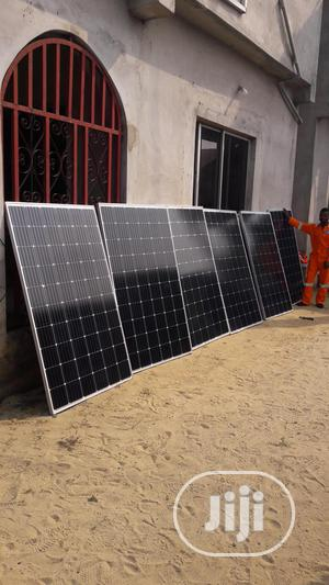 Installation Of A Solar Powered 3.5KVA Pure Sine Wave Inverter | Building & Trades Services for sale in Rivers State, Oyigbo