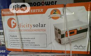 3.5kva 24volts Felicity Inverter | Solar Energy for sale in Lagos State, Ojo