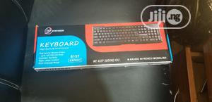 Evergood USB Keyboard   Computer Accessories  for sale in Lagos State, Ikeja