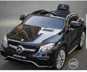 Mercedes Automatic Children Toy Car | Toys for sale in Lagos State, Lagos Island (Eko)