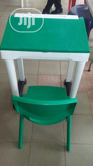School Plastic Desk | Furniture for sale in Lagos State, Ikeja