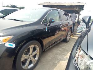 Toyota Venza 2010 V6 AWD Black   Cars for sale in Lagos State, Amuwo-Odofin