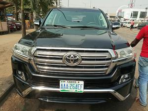 Toyota Land Cruiser 2014 Black | Cars for sale in Lagos State, Amuwo-Odofin