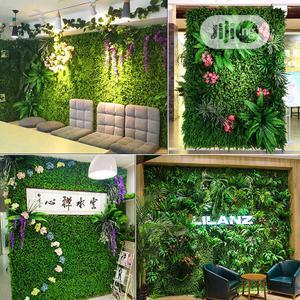High Quality Beautiful Artificial Flower Mat.   Garden for sale in Lagos State, Ikorodu