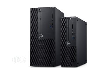New Desktop Computer Dell OptiPlex 3070 4GB Intel Core I3 HDD 1T | Laptops & Computers for sale in Lagos State, Ikeja