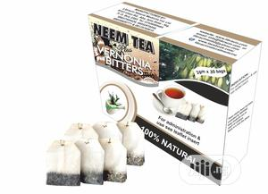 Treat Malaria With Neem Tea   Vitamins & Supplements for sale in Abia State, Aba North