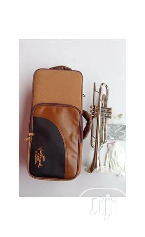 Hallmark-uk High Quality Silver Trumpet | Musical Instruments & Gear for sale in Lagos State, Ikeja