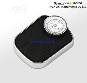 Standard Mechanical Weight Scale   Home Appliances for sale in Rivers State, Port-Harcourt