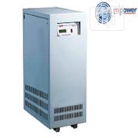 Mpower 10kva/180v Pure Sine Wave Inverter
