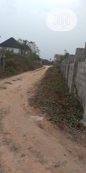 A Plot of Land for Sale | Land & Plots For Sale for sale in Rivers State, Port-Harcourt