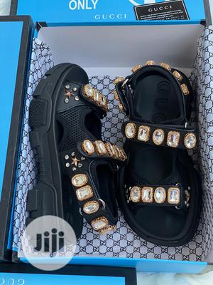 Top Quality Gucci Sandal   Shoes for sale in Lagos State, Magodo