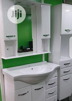 Bathroom/Dinning Cabinet   Plumbing & Water Supply for sale in Abuja (FCT) State, Dei-Dei