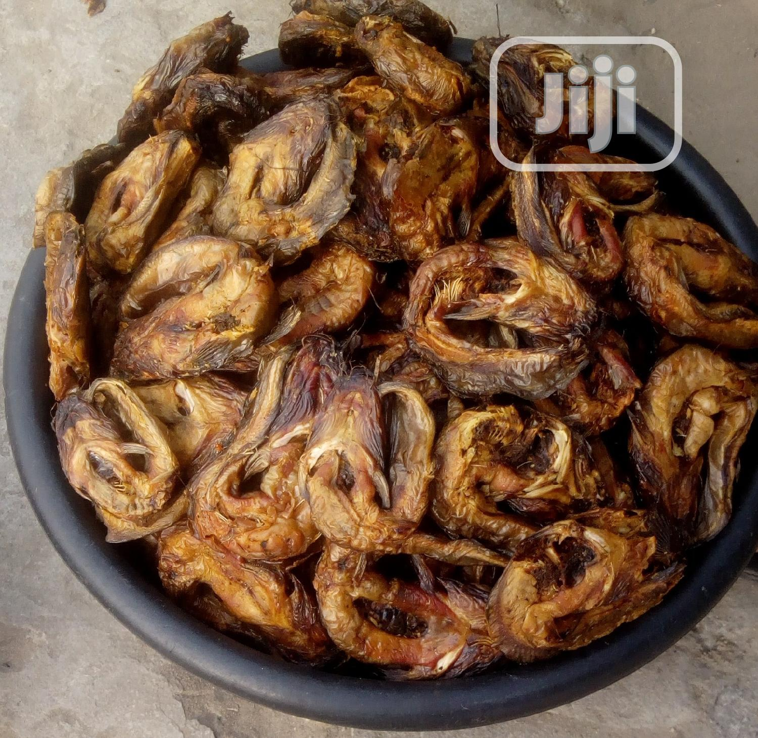Smoke Dried Cat Fish   Meals & Drinks for sale in Ajah, Lagos State, Nigeria