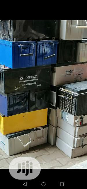 Sell Your Used Inverter Battery Ikotun Igando Iba   Electrical Equipment for sale in Lagos State, Ikotun/Igando