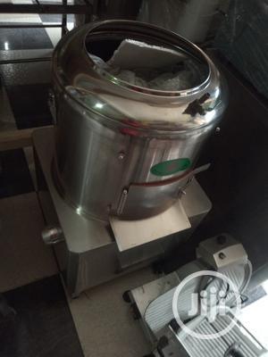 Potato Peeler. Commercial Potato Peeler | Restaurant & Catering Equipment for sale in Edo State, Ikpoba-Okha