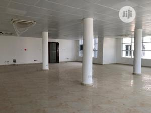 This an Office of 210 Sqm for Rent | Commercial Property For Rent for sale in Lagos State, Lekki