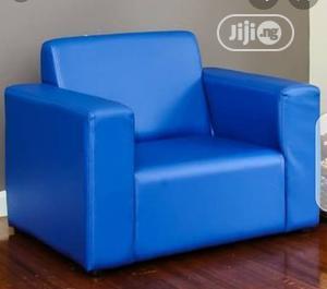 Super Sofa Single Chair   Furniture for sale in Lagos State, Ojo
