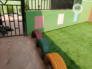Artificial Grass Installation (Before And After)   Landscaping & Gardening Services for sale in Lagos State, Ikeja