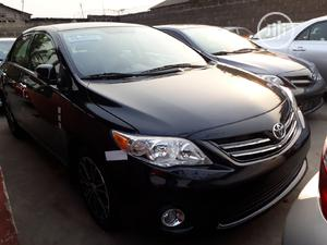 Toyota Corolla 2012 Black | Cars for sale in Lagos State, Apapa