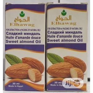 Sweet Almond Oil.(2pcs) | Skin Care for sale in Lagos State, Surulere