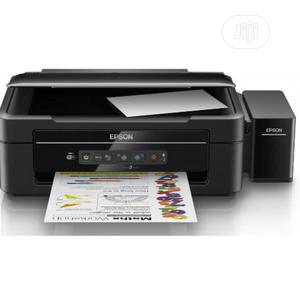 Epson L382 Sublimation With Sublimation In And Sublimation | Printers & Scanners for sale in Lagos State, Ikeja