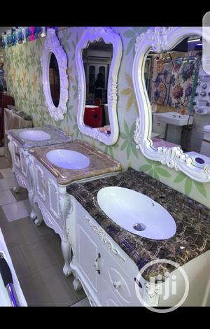 Bathroom/ Dinning Cabinets   Plumbing & Water Supply for sale in Abuja (FCT) State, Dei-Dei