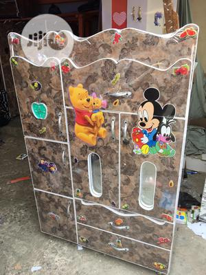Character Baby Wardrobes   Children's Furniture for sale in Lagos State, Yaba