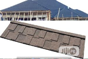 Shake Original New Zealand Tilcor Stone Coated Gerard Roof | Building Materials for sale in Lagos State, Amuwo-Odofin