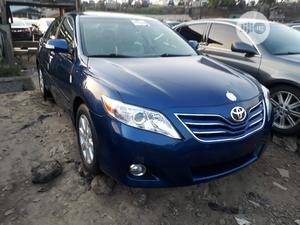 Toyota Camry 2010 Blue | Cars for sale in Lagos State, Apapa