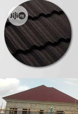 Roman Original New Zealand Tilcor Stone Coated Gerard Roof | Building Materials for sale in Lagos State, Ikotun/Igando