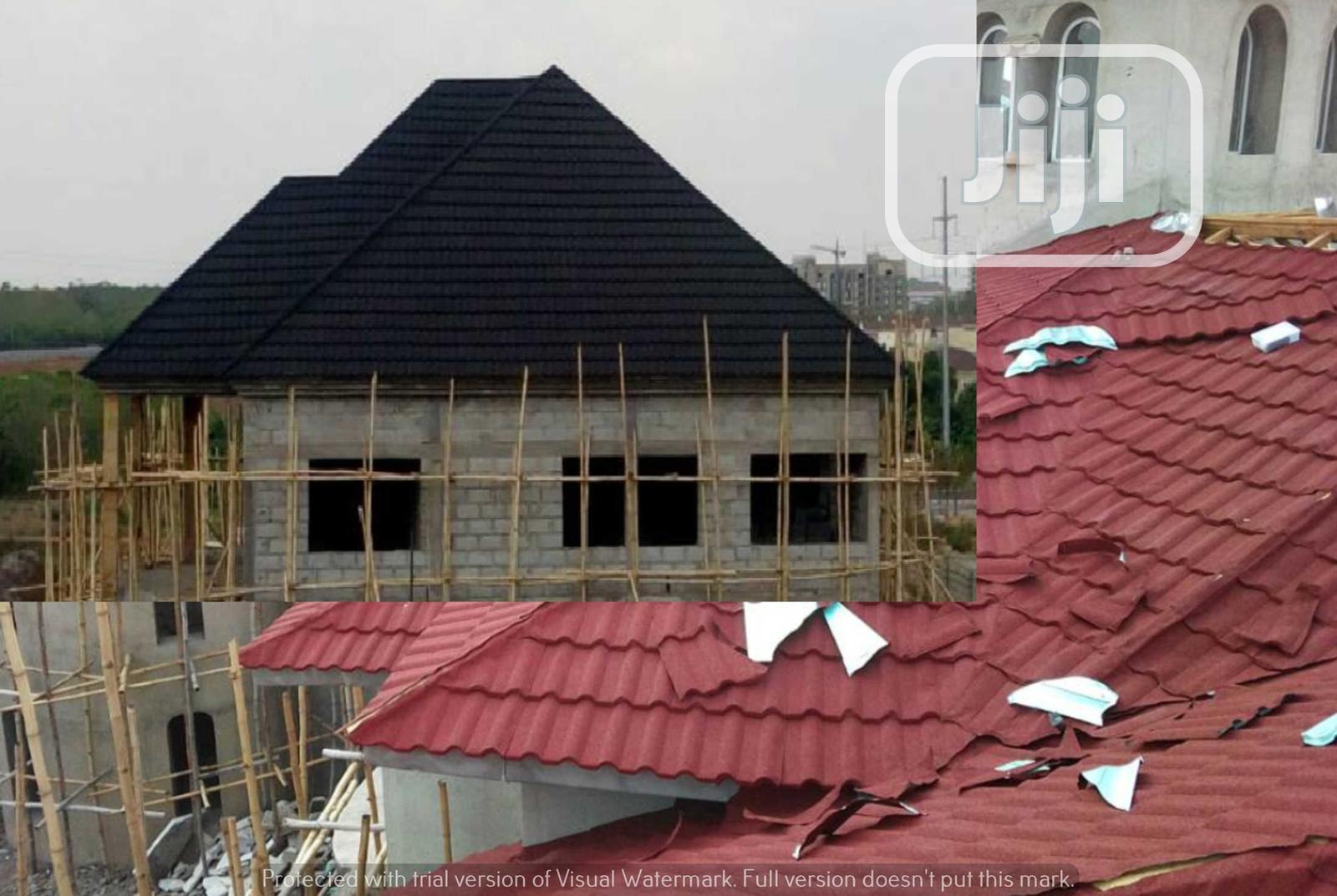 Bond Durable New Zealand Tilcor Stone Coated Gerard Roof