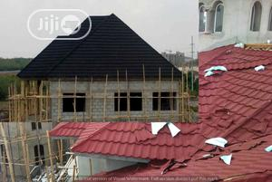 Bond Durable New Zealand Tilcor Stone Coated Gerard Roof | Building Materials for sale in Lagos State, Ikoyi