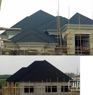 Nosen Durable New Zealand Tilcor Stone Coated Gerard Roof | Building Materials for sale in Lagos State, Ikoyi