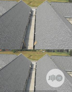 Heritage Durable New Zealand Tilcor Stone Coated Gerard Roof | Building Materials for sale in Lagos State, Ilupeju