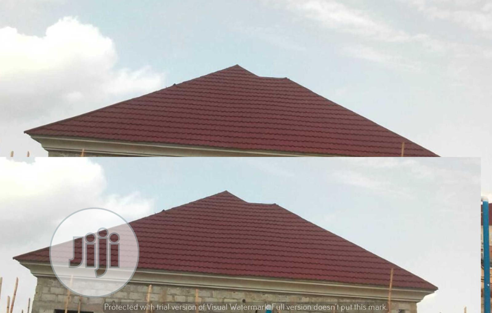 Shake Durable New Zealand Tilcor Stone Coated Gerard Roof