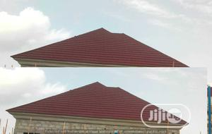 Shake Durable New Zealand Tilcor Stone Coated Gerard Roof | Building Materials for sale in Lagos State, Ipaja