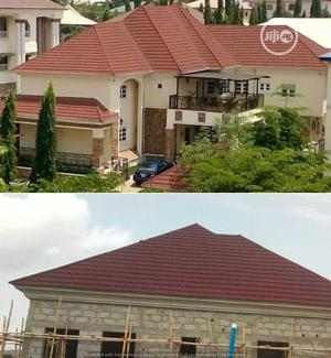 Shingle Durable New Zealand Tilcor Stone Coated Gerard Roof | Building Materials for sale in Lagos State, Kosofe