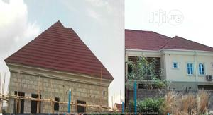 Roman Durable New Zealand Tilcor Stone Coated Gerard Roof Contact Mr | Building Materials for sale in Lagos State