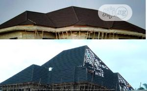 Durable New Zealand Tilcor Stone Coated Gerard Roof Bond | Building Materials for sale in Lagos State, Ipaja