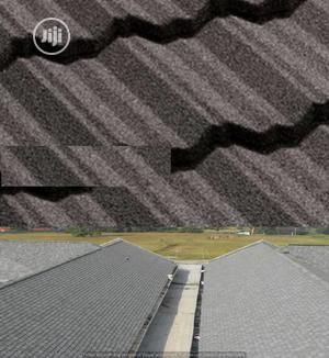 Durable New Zealand Tilcor Stone Coated Gerard Roof Shake | Building Materials for sale in Lagos State, Lekki