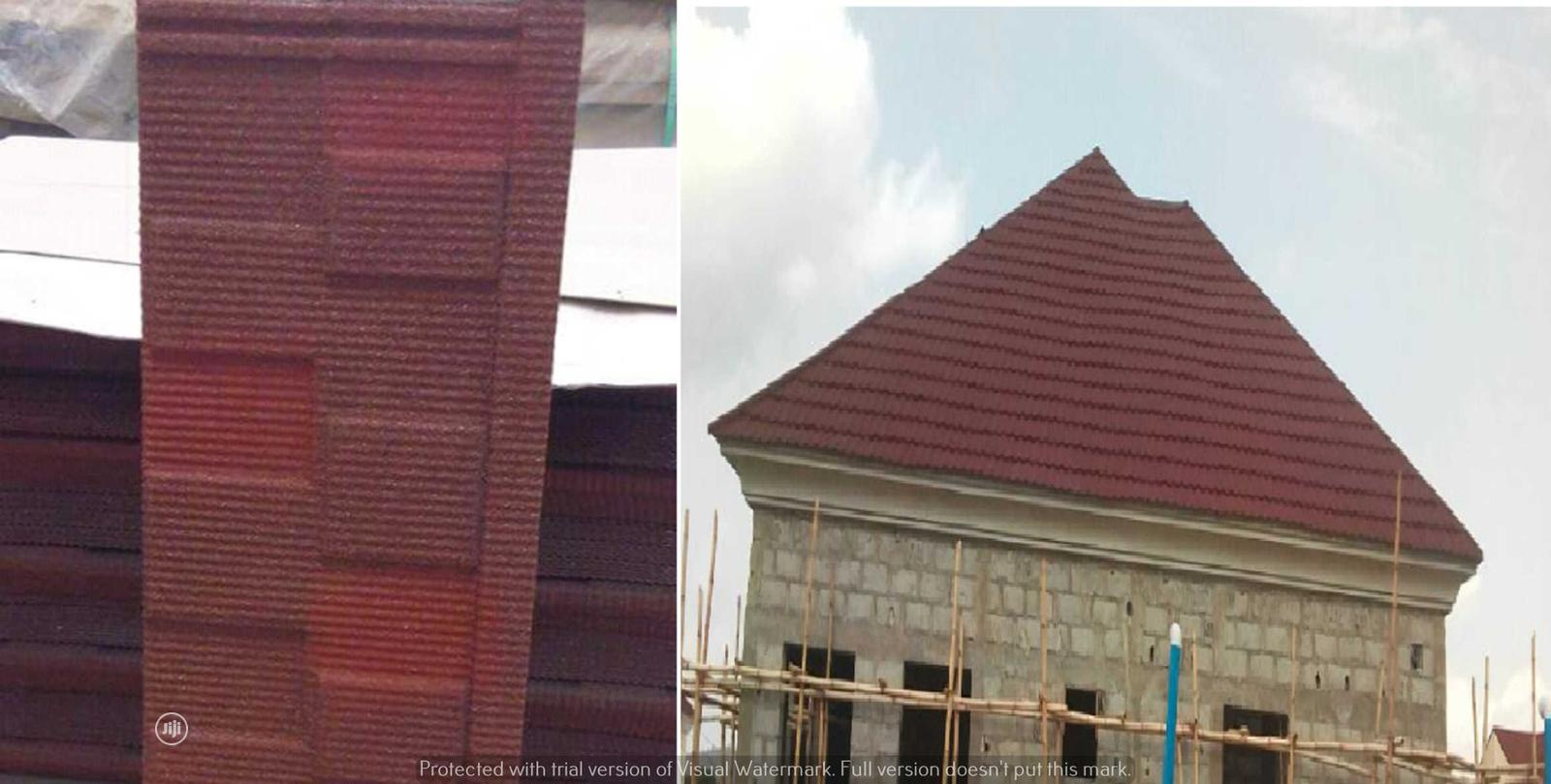 Durable New Zealand Tilcor Stone Coated Gerard Roof Classic