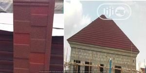 Durable New Zealand Tilcor Stone Coated Gerard Roof Classic | Building Materials for sale in Lagos State, Lekki