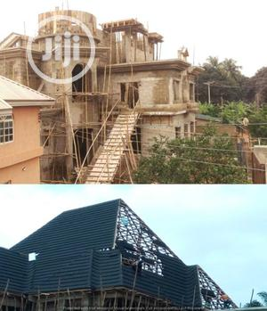 Durable New Zealand Tilcor Stone Coated Gerard Roof Milano | Building Materials for sale in Lagos State, Maryland