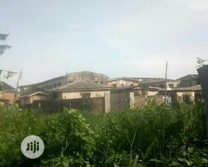 A Full Plot of Land at Jumovak Estate Ikorodu for Sale | Land & Plots For Sale for sale in Lagos State, Ikorodu