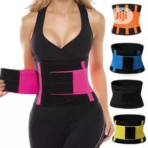 Durable Adjustable Waist Belt Shaper Hot Belts   Tools & Accessories for sale in Lagos State, Lekki