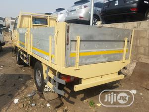 Toyota Dyna 1999 Yellow   Trucks & Trailers for sale in Lagos State, Apapa