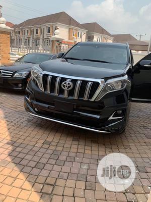Toyota Prado SUV Car Rental | Automotive Services for sale in Lagos State, Lekki