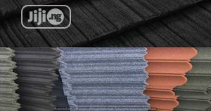 The Best New Zealand Standard Stone Coated Roof Roman | Building Materials for sale in Lagos State, Ajah