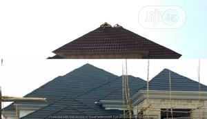 Nosen Nosen The Best New Zealand Standard Stone Coated Roof | Building Materials for sale in Lagos State, Ajah
